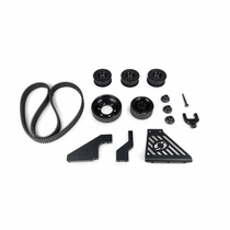 Kraftwerks BRZ/FRS/FT86 30mm Belt Upgrade Kit