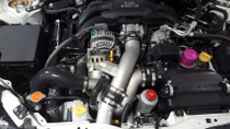 HKS GT Supercharger Kit W/ ECU Package Scion FR-S