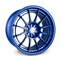 Enkei NT03+M 18x9.5 5x100 +40 Victory Blue Wheel (1 PC)