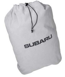 Subaru Car Cover Bag