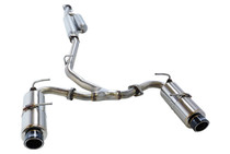 HKS Hi-Power Muffler SPEC-L ZN6