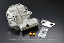 GReddy 13+ Scion FR-S / 13+ Subaru BRZ / 13+ Toyota 86 Differential Cover