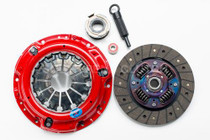 South Bend / DXD Racing FRS/BRZ/86 Stage 2 Daily Clutch Kit