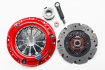 South Bend / DXD Racing FRS/BRZ/86 Stage 2 Endurance Clutch Kit