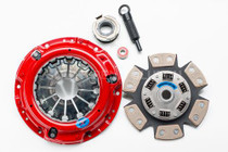 South Bend / DXD Racing FRS/BRZ/86 Stage 2 Drag Clutch Kit