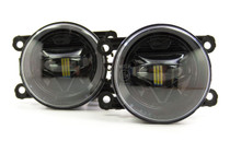 Morimoto XB LED Fog Lights Type S - FRS/BRZ