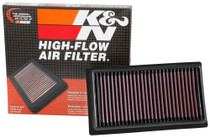 K&N Replacement Drop In Air Filter - 17+ BRZ/86 (M/T)