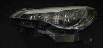 Valenti GT86 Head Lamps  - RHD - Black