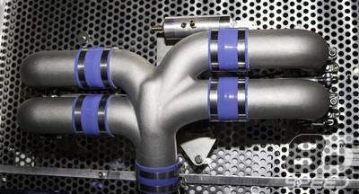 GReddy Individual Throttle Body Kit FRS/BRZ/86 (GRE-11910200)