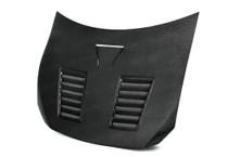 SEIBON VT-Style Carbon Fiber Hood