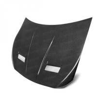 SEIBON TM-Style Carbon Fiber Hood