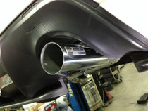 Buddy Club Spec II Cat-back Exhaust Stainless Steel FRS/BRZ/86