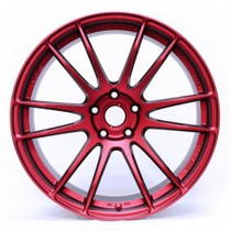 Gram Lights wheel 57Xtreme 18x9.5 +40 (all four) Carmine  Velvet