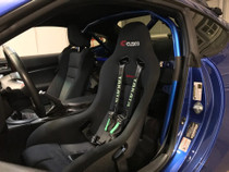 CUSCO 4 POINT ROLL BAR - 2013 and up FRS/BRZ/86