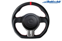 Buddy Club Racing Spec Steering Wheel Leather  FRS/BRZ/86