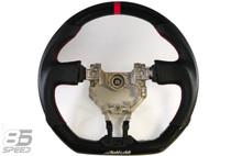 Buddy Club Racing Spec Steering Wheel Carbon FRS/BRZ/86