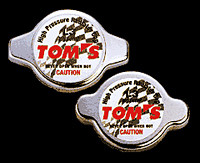 Tom's Racing High Pressure Radiator Cap FRS/BRZ/86