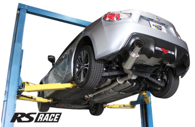 GReddy RS Race Exhaust FRS/BRZ 2013-2016