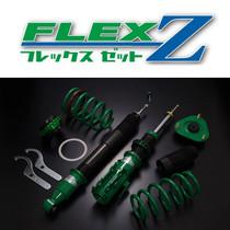 TEIN FLEX-Z COILOVER KIT REVISED - VSQ54-CUSS4 - SCION FR-S & SUBARU BRZ & Toyota 86