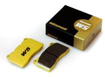 Winmax W5 (Rear Pads)