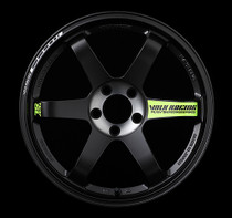 Volk Racing TE37 SL 18x9.5 +40 Black Edition II Wheel