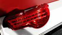 Lexon Tribar FRS/GT86/BRZ taillight -RED LENS - Chome inside