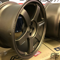 Volk Racing TE37 Saga 17x9.5 5x100 +45 Bronze Wheel