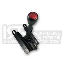 IRP V.3 Short Shifter with Red Lock Out Button - FR-S / BRZ / 86