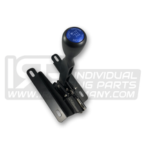 IRP V.3 Short Shifter with Blue Lock Out Button - FR-S / BRZ / 86