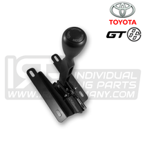 IRP V.3 Short Shifter with Black Lock Out Button - FR-S / BRZ / 86