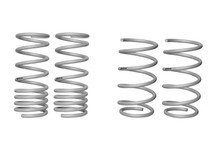 Whiteline Lowering Spring Kit - Scion FR-S 2013-2016 / Subaru BRZ