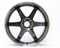 Volk Racing TE37 SL 18x9.5 +40 Pressed Double Black Wheel