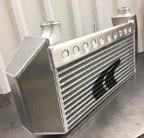 JDL - FT86 Upgraded Front Mount Intercooler