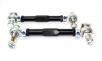 SPL TITANIUM Rear Toe Arms w/Eccentric Lockout FR-S/BRZ/WRX