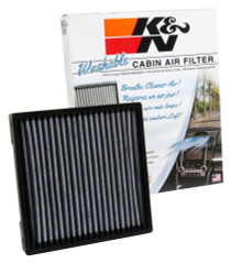 K&N Cabin Air Filter 2013-2017 FRS/BRZ/FT86