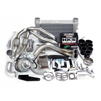 HKS GTIII-RS TURBO PRO KIT w/Cat Extension FRS/BRZ/86