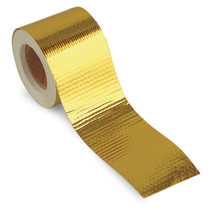 DEI Reflect-A-Gold Heat Reflective Tape Roll