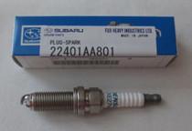 OEM Subaru / Denso Spark Plug Set (4pc) Heat Range 27