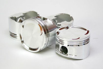 CP Carrillo FA20 9:1 Forged Piston Set (4pc) (cppSC7402)