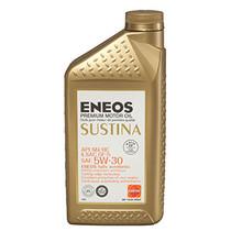 ENEOS SUSTINA Premium Synthetic Motor Oil 5W-30 (1qt)
