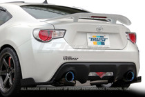GReddy Gracer Rear Valance FRS/BRZ/86 (GRE-17010205)