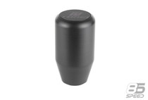 Tomei Type-S Black Duracon Shift Knob (TF101B-0000B)