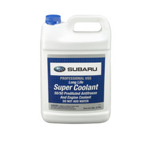 Subaru OEM Super Coolant 1 Gallon (SOA868V9270)
