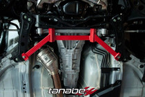 Tanabe Sustec Front 4-Point Under Brace FRS/BRZ/86