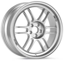 Enkei RPF1 17x9 5x100 +45 Silver Wheel
