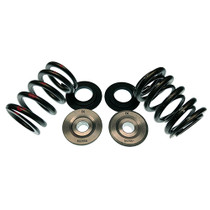 Brian Crower Single Spring & Titanium Retainer Kit w/Seats FRS/BRZ/86