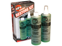 AFE Air Filter Restore Kit 12oz