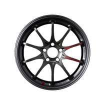 Volk Racing CE28SL 18x9.5 +45 5x100 Pressed Graphite Wheel