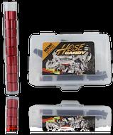 Hose Candy 4-8 Single Car Kit