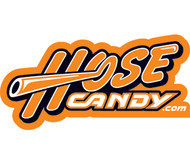 Hose Candy Sticker